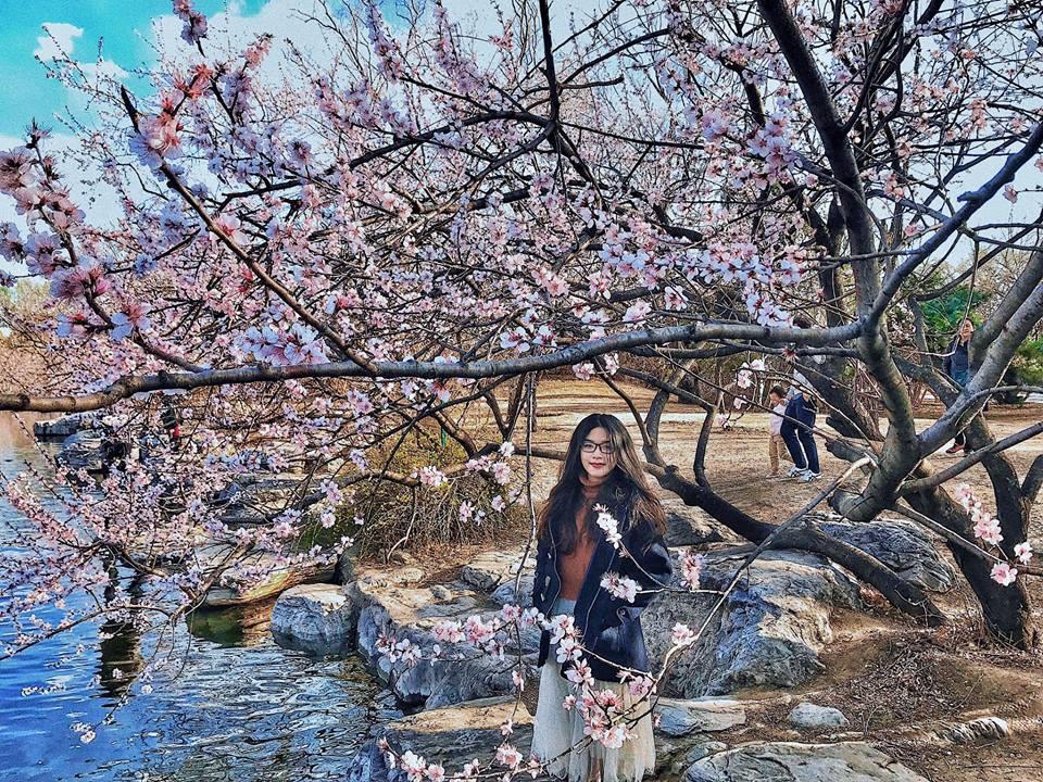 Đi du lịch một mình mà vẫn muốn có ảnh đẹp? Đọc ngay loạt bí kíp tự chụp đỉnh cao của cô nàng thực tập sinh tại Trung Quốc nhé! - Ảnh 12.