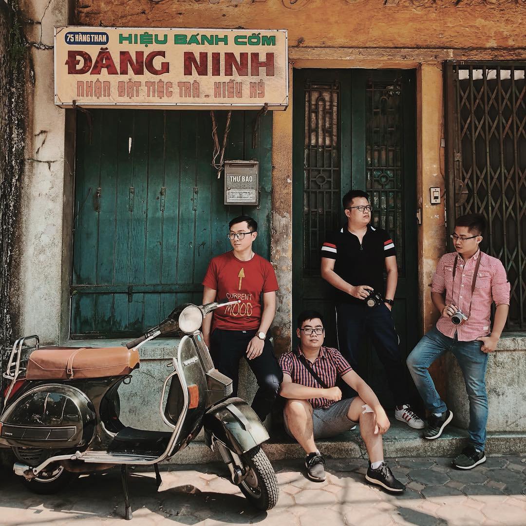 Nổi đình nổi đám 1 thời nhưng cả 4 background sống ảo này giờ đây chỉ còn là dĩ vãng với giới trẻ Việt - Ảnh 9.