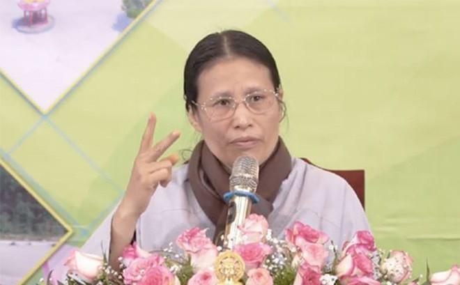 Tướng quân đội đề nghị xem xét làm rõ việc bà Phạm Thị Yến xúc phạm anh hùng, liệt sĩ - Ảnh 1.