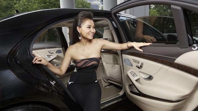 Choáng với những bộ sưu tập siêu xe cực đắt đỏ, đáng giá cả gia tài của sao Vbiz - Ảnh 25.