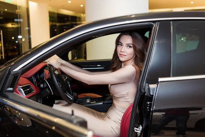 Choáng với những bộ sưu tập siêu xe cực đắt đỏ, đáng giá cả gia tài của sao Vbiz - Ảnh 13.