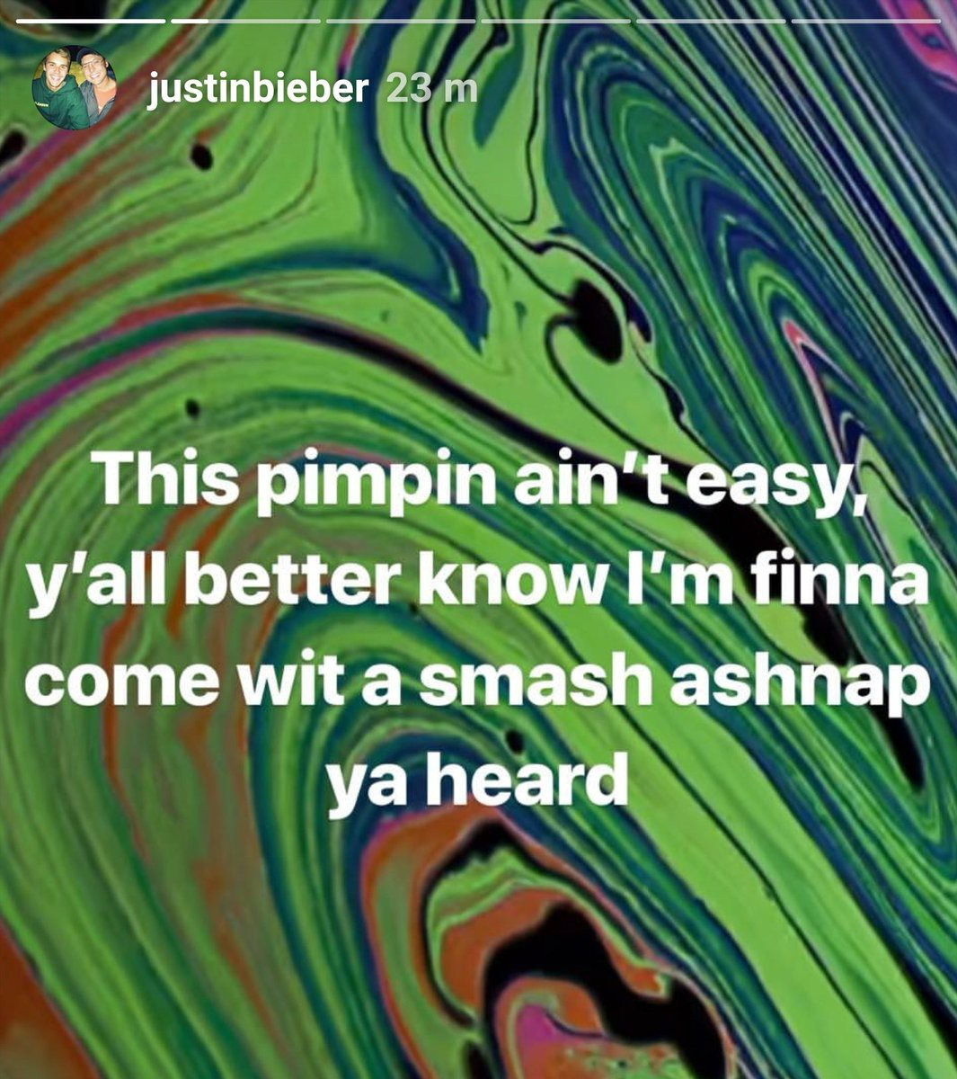 4 năm chờ đợi đằng đẵng đã sắp kết thúc, fan chuẩn bị tâm thế nghe nhạc mới của Justin Bieber nhé! - Ảnh 1.