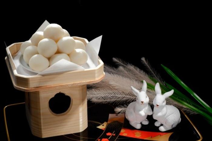 Người Nhật ăn mochi quanh năm suốt tháng và đây là những lý do vì sao - Ảnh 4.