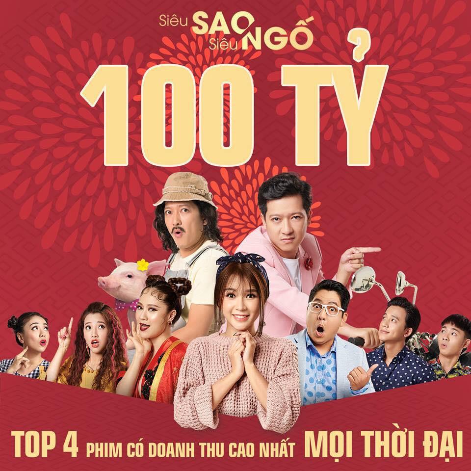 Ngoài Hai Phượng, những phim Việt nào đang ghi danh trong câu lạc bộ trăm tỷ doanh thu? - Ảnh 7.