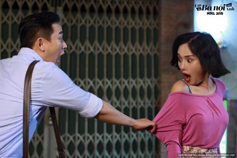 Ngoài Hai Phượng, những phim Việt nào đang ghi danh trong câu lạc bộ trăm tỷ doanh thu? - Ảnh 3.