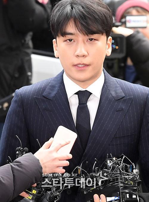 Seungri tự nhận là nạn nhân của chuỗi bê bối Burning Sun, Jung Joon Young bỗng được réo gọi vì bị bạn thân đổ vỏ - Ảnh 2.