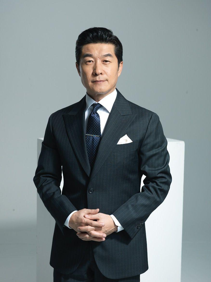 Kim Sang Joong - MC series lật tẩy Burning Sun Gate: Người dành cả sự nghiệp diễn xuất cho lẽ phải - Ảnh 13.