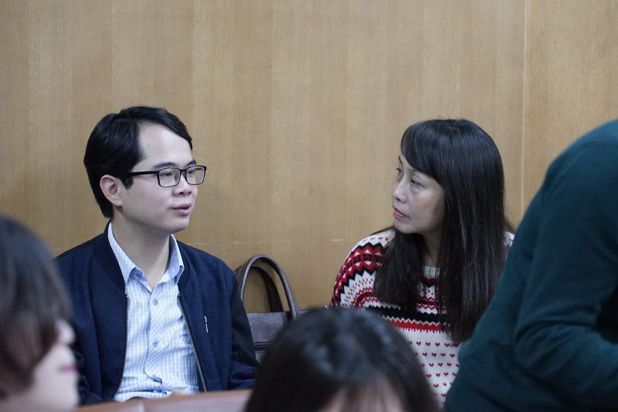 Họp báo tại BV Bạch Mai: Phát ngôn của bác sĩ Phong ở chùa Ba Vàng không đại diện ai và không có giá trị nào - Ảnh 4.