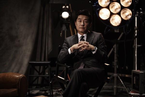 MC Burning Sun Gate Kim Sang Joong - gương mặt của công lý và sự thật - Ảnh 3.