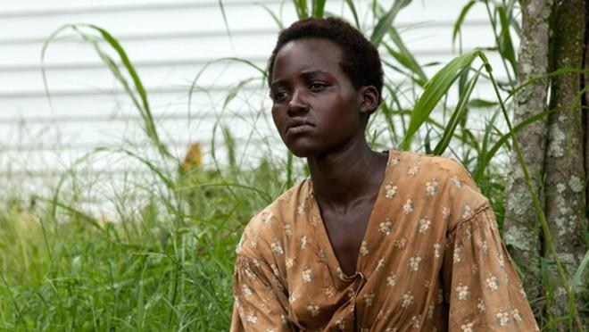 Nữ chính Us Lupita Nyongo: Xuất thân quý tộc Kenya, là biểu tượng thời trang Hollywood, 31 tuổi thắng Oscar - Ảnh 5.