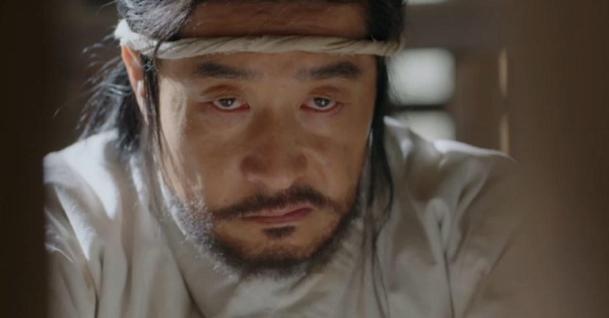 Kim Sang Joong - MC series lật tẩy Burning Sun Gate: Người dành cả sự nghiệp diễn xuất cho lẽ phải - Ảnh 12.