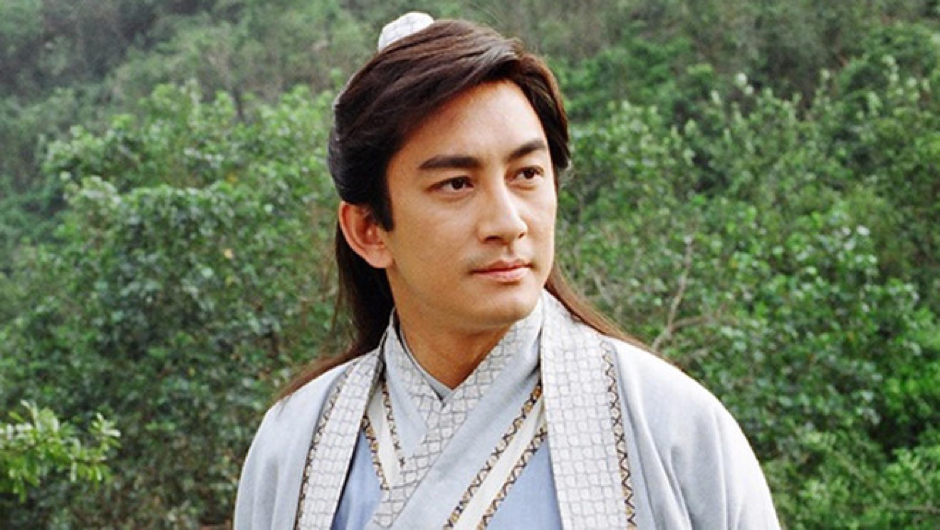 Có chê Trương Vô Kỵ Tăng Thuấn Hy đến mấy, trai đẹp này vẫn đang giữ một kỉ lục của Tân Ỷ Thiên Đồ Long Ký! - Ảnh 3.