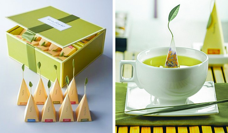 15 thiết kế bao bì nhìn thôi đã thích mê, vô dụng đến mấy cũng khiến người ta móc ví mua ngay lập tức - Ảnh 5.