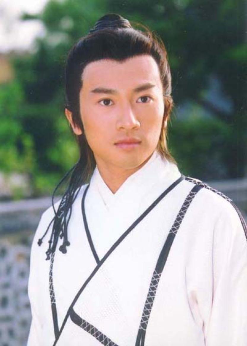 Có chê Trương Vô Kỵ Tăng Thuấn Hy đến mấy, trai đẹp này vẫn đang giữ một kỉ lục của Tân Ỷ Thiên Đồ Long Ký! - Ảnh 5.