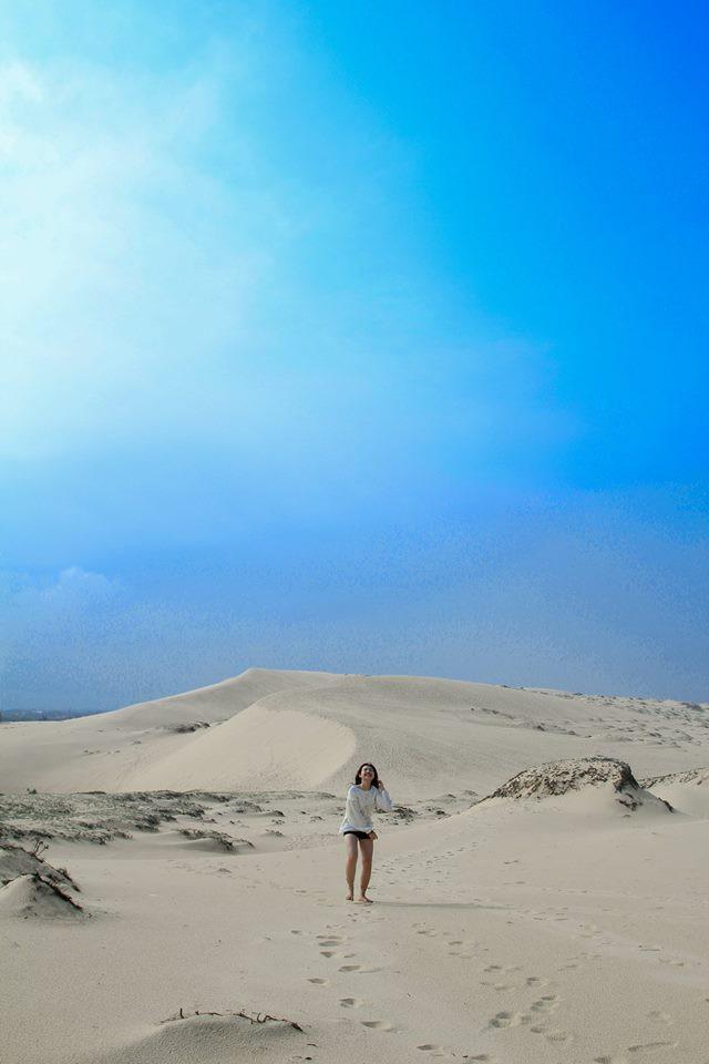 Phải một lần đến Quảng Bình để biết thiên nhiên Việt Nam đẹp xuất sắc thế nào! - Ảnh 16.