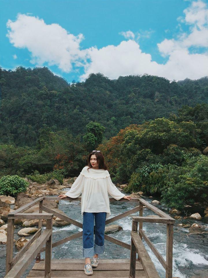 Phải một lần đến Quảng Bình để biết thiên nhiên Việt Nam đẹp xuất sắc thế nào! - Ảnh 8.