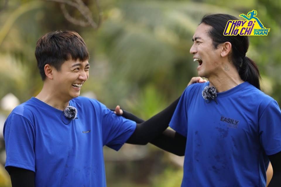 Chưa phát sóng mà Running Man Việt đã hé lộ khá nhiều loveline, đáng nghi nhất là cặp cuối cùng! - Ảnh 12.