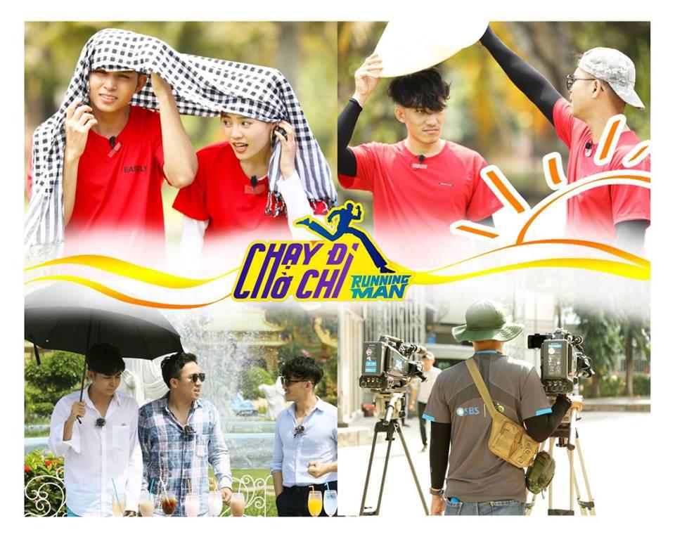 Khui loạt loveline của Running Man Việt trước giờ lên sóng, đáng nghi nhất là cặp cuối cùng! - Ảnh 9.