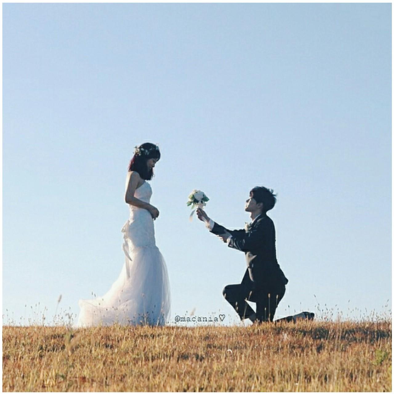 Hỏi thật: Khi nào bạn mới chịu kết hôn? - Ảnh 2.