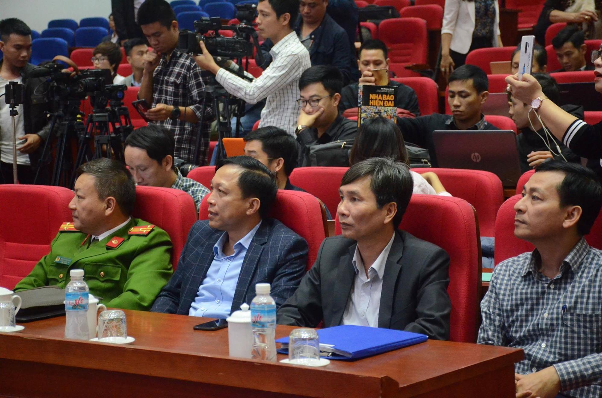 Phạt bà Phạm Thị Yến 5 triệu đồng, yêu cầu chùa Ba Vàng dừng ngay hoạt động thỉnh oan gia trái chủ - Ảnh 3.
