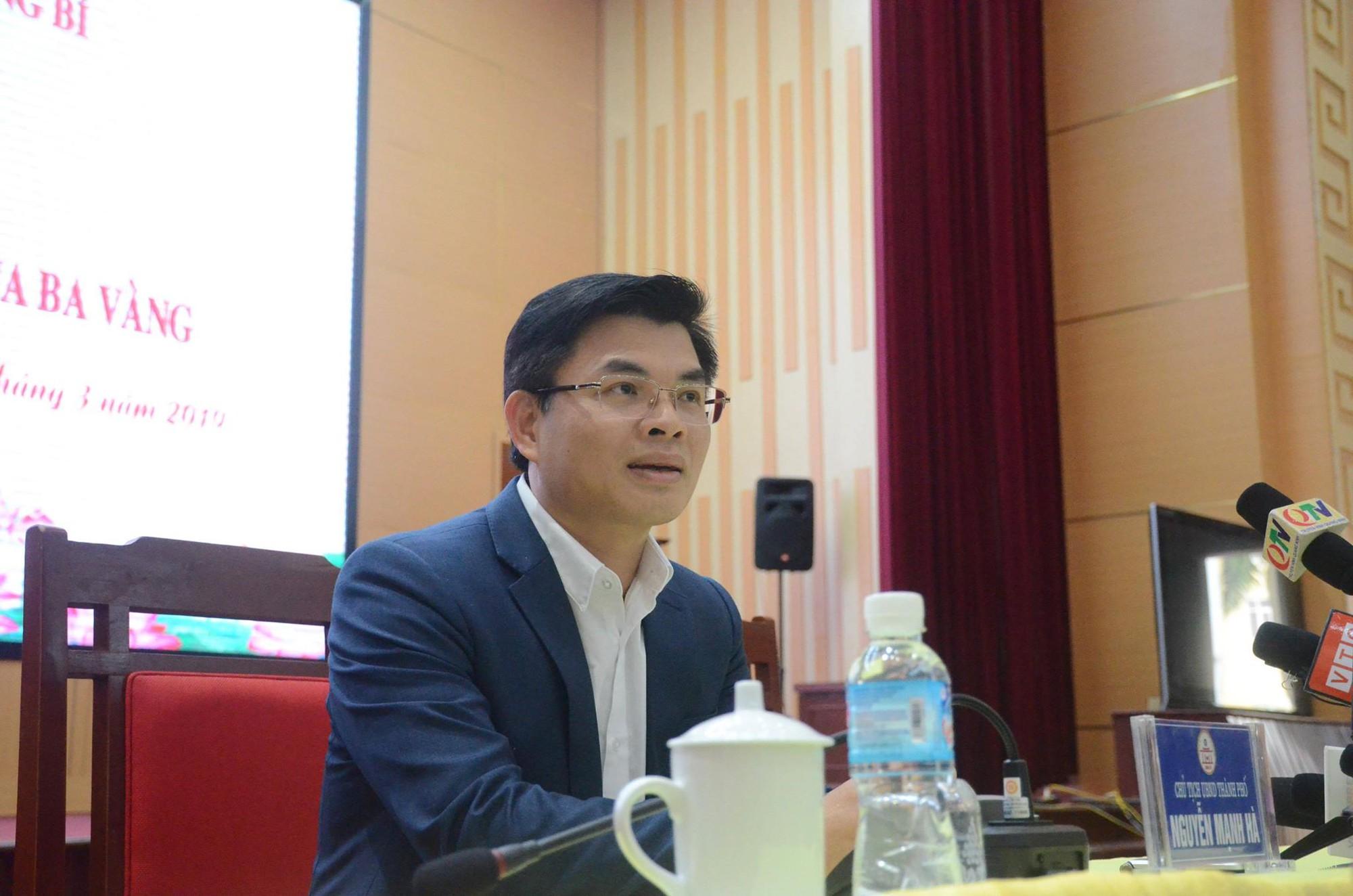 Phạt bà Phạm Thị Yến 5 triệu đồng, yêu cầu chùa Ba Vàng dừng ngay hoạt động thỉnh oan gia trái chủ - Ảnh 5.