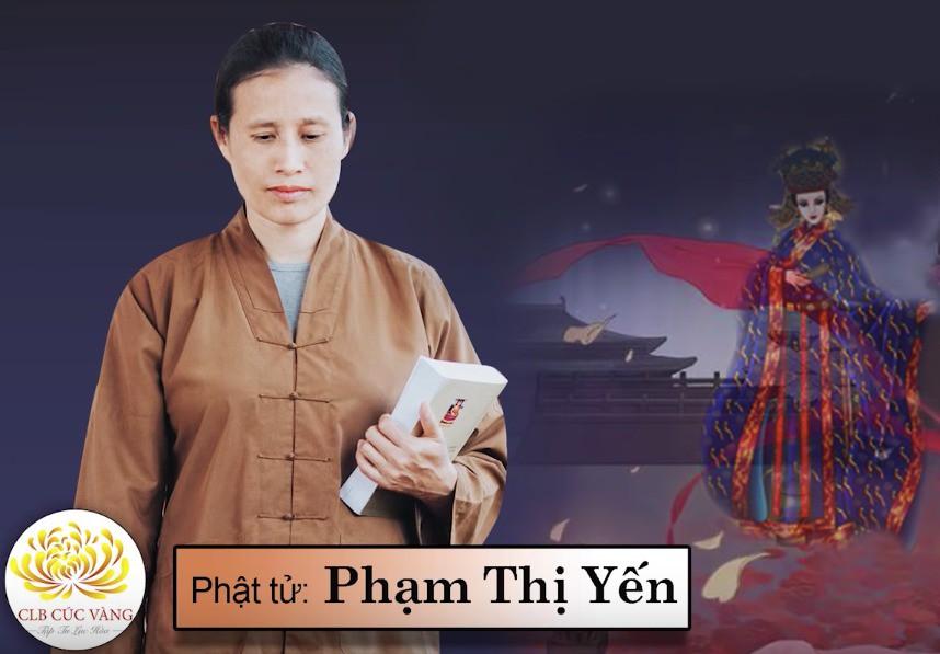 Phạt bà Phạm Thị Yến 5 triệu đồng, yêu cầu chùa Ba Vàng dừng ngay hoạt động thỉnh oan gia trái chủ - Ảnh 6.