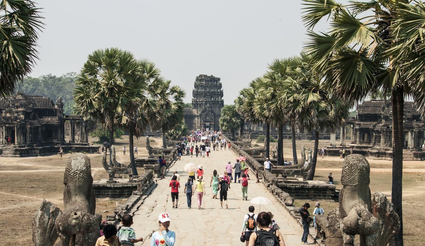 Tạp chí du lịch Lonely Planet bình chọn Việt Nam là một trong những nơi tận hưởng tuần trăng mật với giá cả dễ chịu nhất thế giới - Ảnh 21.