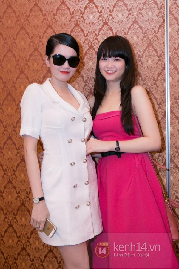 Ngọc Trinh gặp lại Phương Khánh sau 5 năm: Cô em Ngọc My đầy mụn ngày nào nay là Miss Earth, lột xác không nhận ra - Ảnh 2.