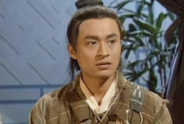 Có chê Trương Vô Kỵ Tăng Thuấn Hy đến mấy, trai đẹp này vẫn đang giữ một kỉ lục của Tân Ỷ Thiên Đồ Long Ký! - Ảnh 4.