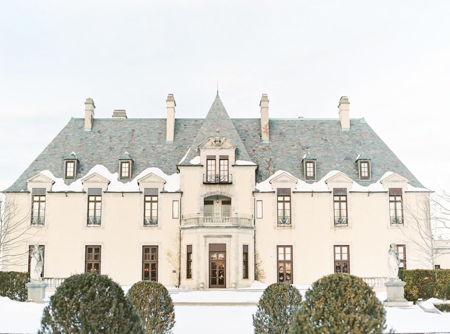 4 sự thật về toà lâu đài mà chỉ giới nhà giàu ở Mỹ mới dám thuê tổ chức đám cưới, Taylor Swfit là ngôi sao hiếm hoi từng quay MV ở đây - Ảnh 5.
