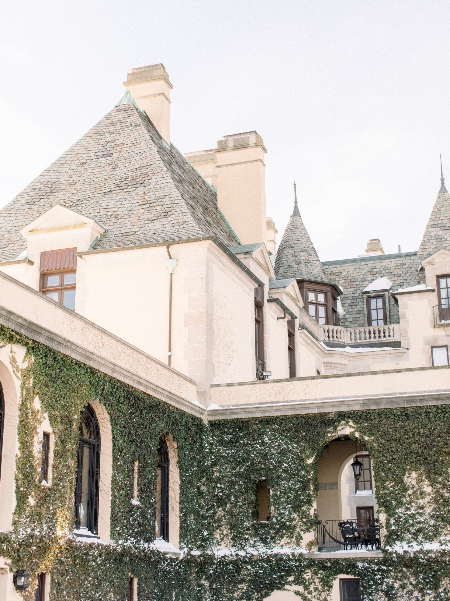 4 sự thật về toà lâu đài mà chỉ giới nhà giàu ở Mỹ mới dám thuê tổ chức đám cưới, Taylor Swfit là ngôi sao hiếm hoi từng quay MV ở đây - Ảnh 6.