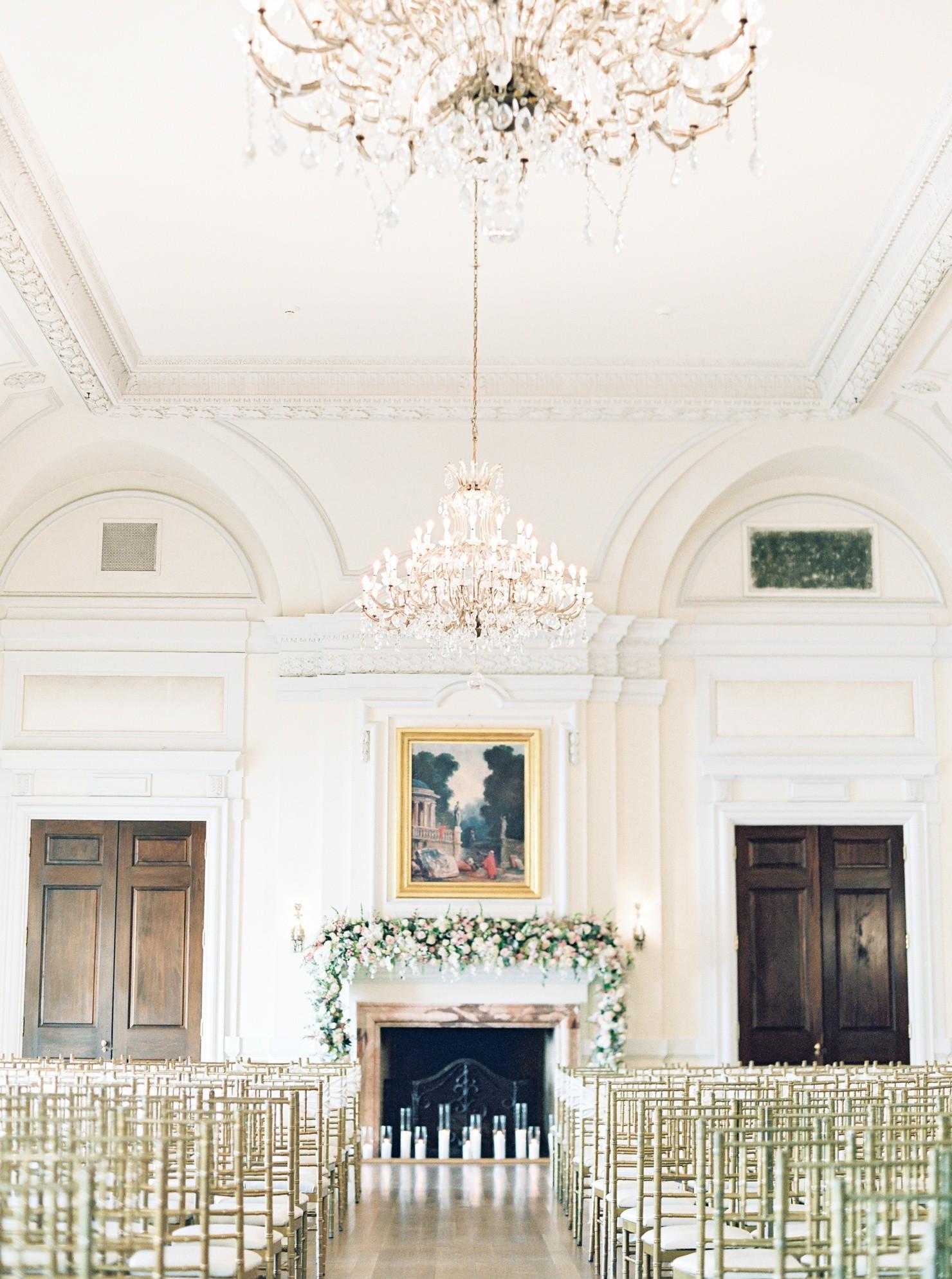 4 sự thật về toà lâu đài mà chỉ giới nhà giàu ở Mỹ mới dám thuê tổ chức đám cưới, Taylor Swfit là ngôi sao hiếm hoi từng quay MV ở đây - Ảnh 7.