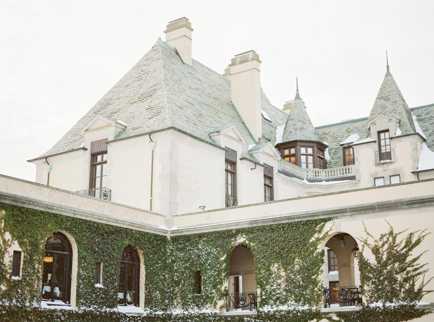 4 sự thật về toà lâu đài mà chỉ giới nhà giàu ở Mỹ mới dám thuê tổ chức đám cưới, Taylor Swfit là ngôi sao hiếm hoi từng quay MV ở đây - Ảnh 10.