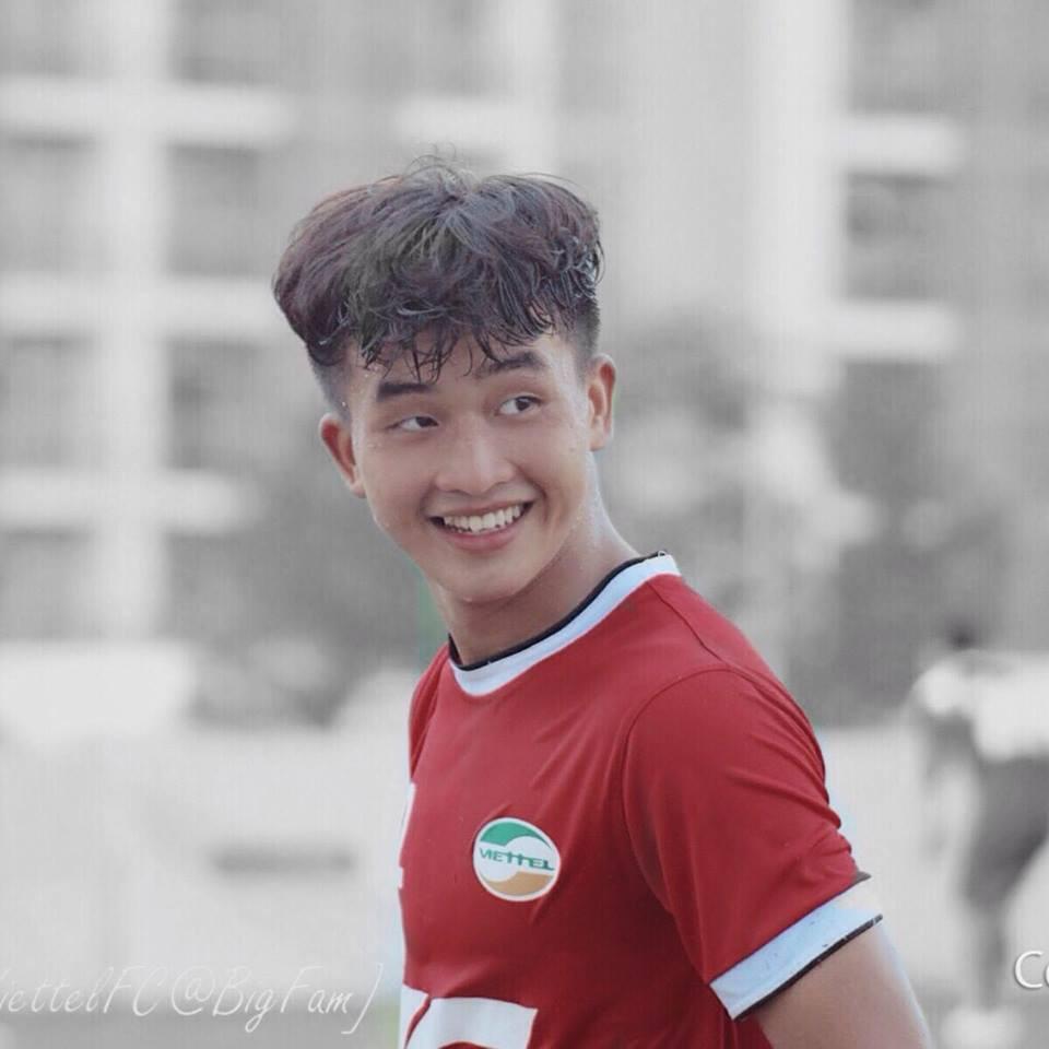 Bản đồ trai đẹp mới toanh của U23 có khả năng cướp tim fangirl trong 1 nốt nhạc - Ảnh 9.