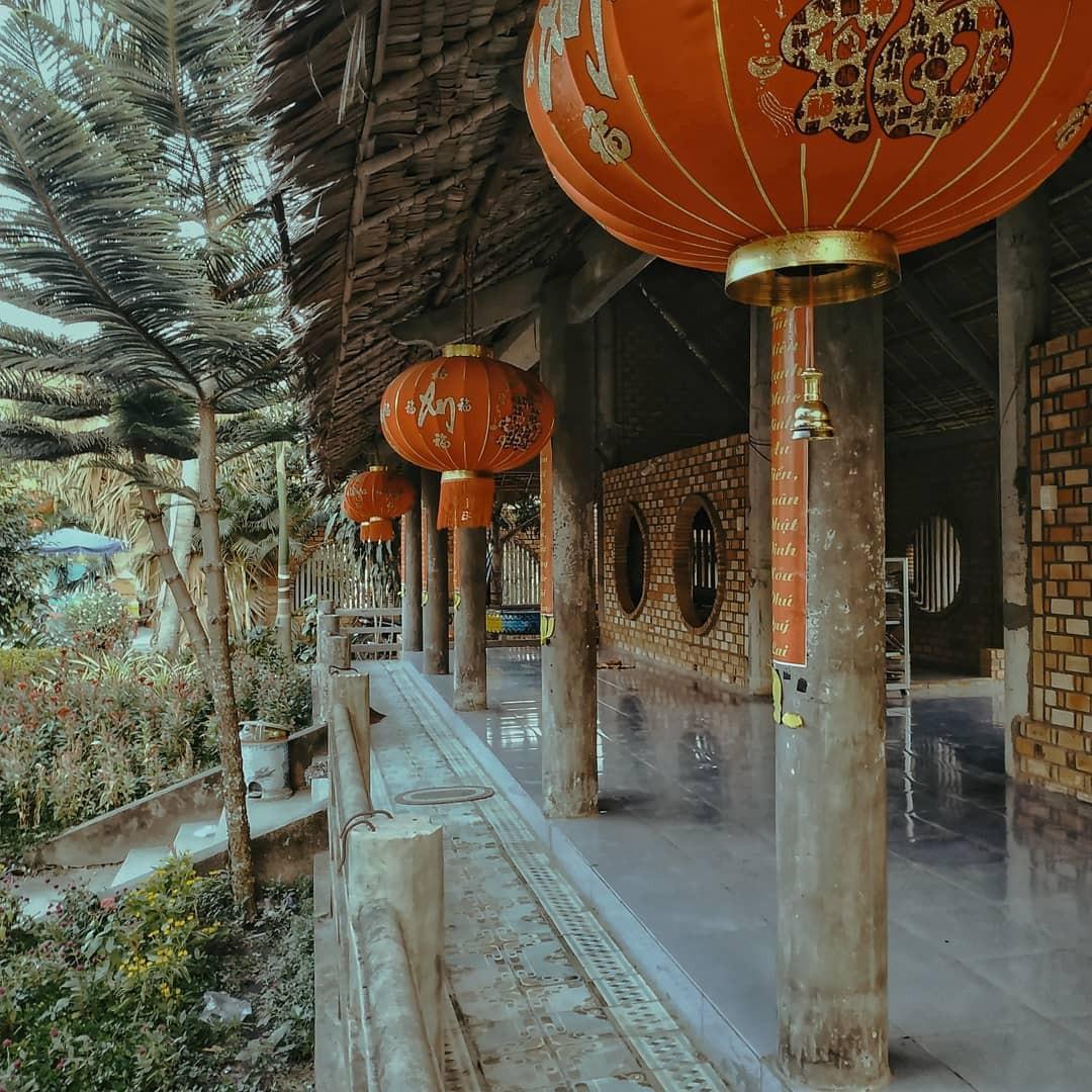 Chưa đi Nhật cũng đừng buồn, Việt Nam có hẳn 3 phiên bản chùa chiền có kiến trúc độc đáo cộp mác xứ sở mặt trời mọc đây này! - Ảnh 5.