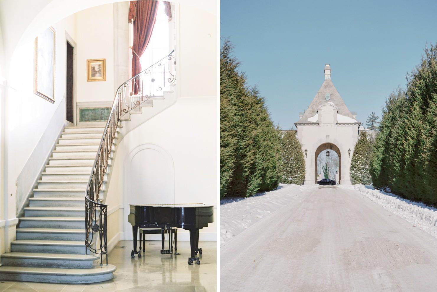 4 sự thật về toà lâu đài mà chỉ giới nhà giàu ở Mỹ mới dám thuê tổ chức đám cưới, Taylor Swfit là ngôi sao hiếm hoi từng quay MV ở đây - Ảnh 11.