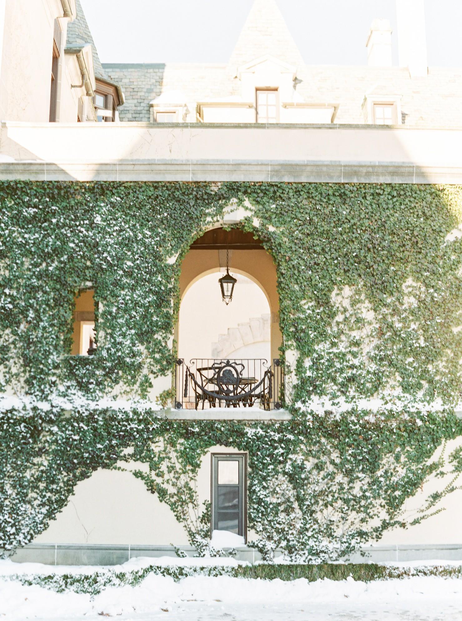 4 sự thật về toà lâu đài mà chỉ giới nhà giàu ở Mỹ mới dám thuê tổ chức đám cưới, Taylor Swfit là ngôi sao hiếm hoi từng quay MV ở đây - Ảnh 12.