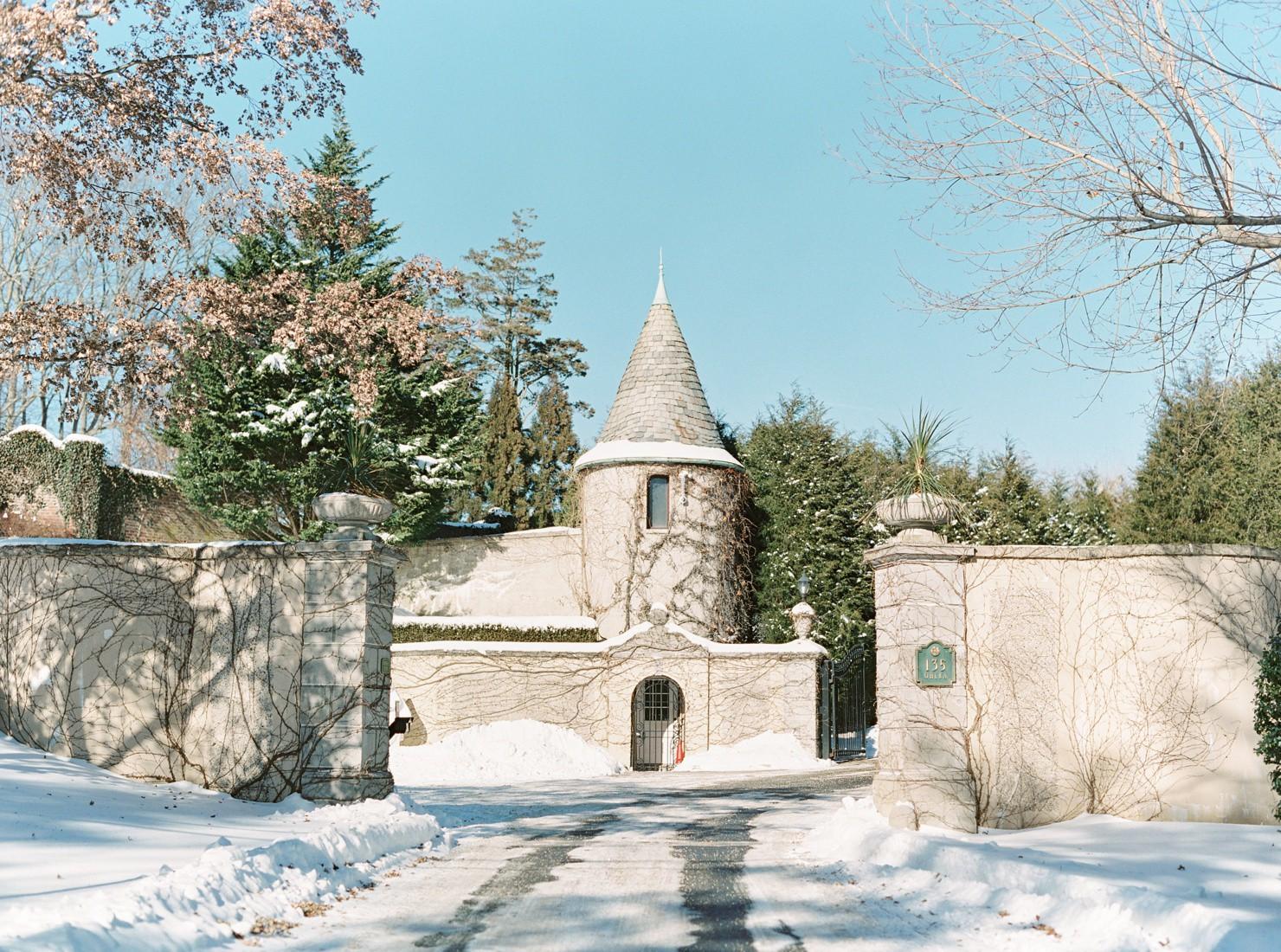 4 sự thật về toà lâu đài mà chỉ giới nhà giàu ở Mỹ mới dám thuê tổ chức đám cưới, Taylor Swfit là ngôi sao hiếm hoi từng quay MV ở đây - Ảnh 14.