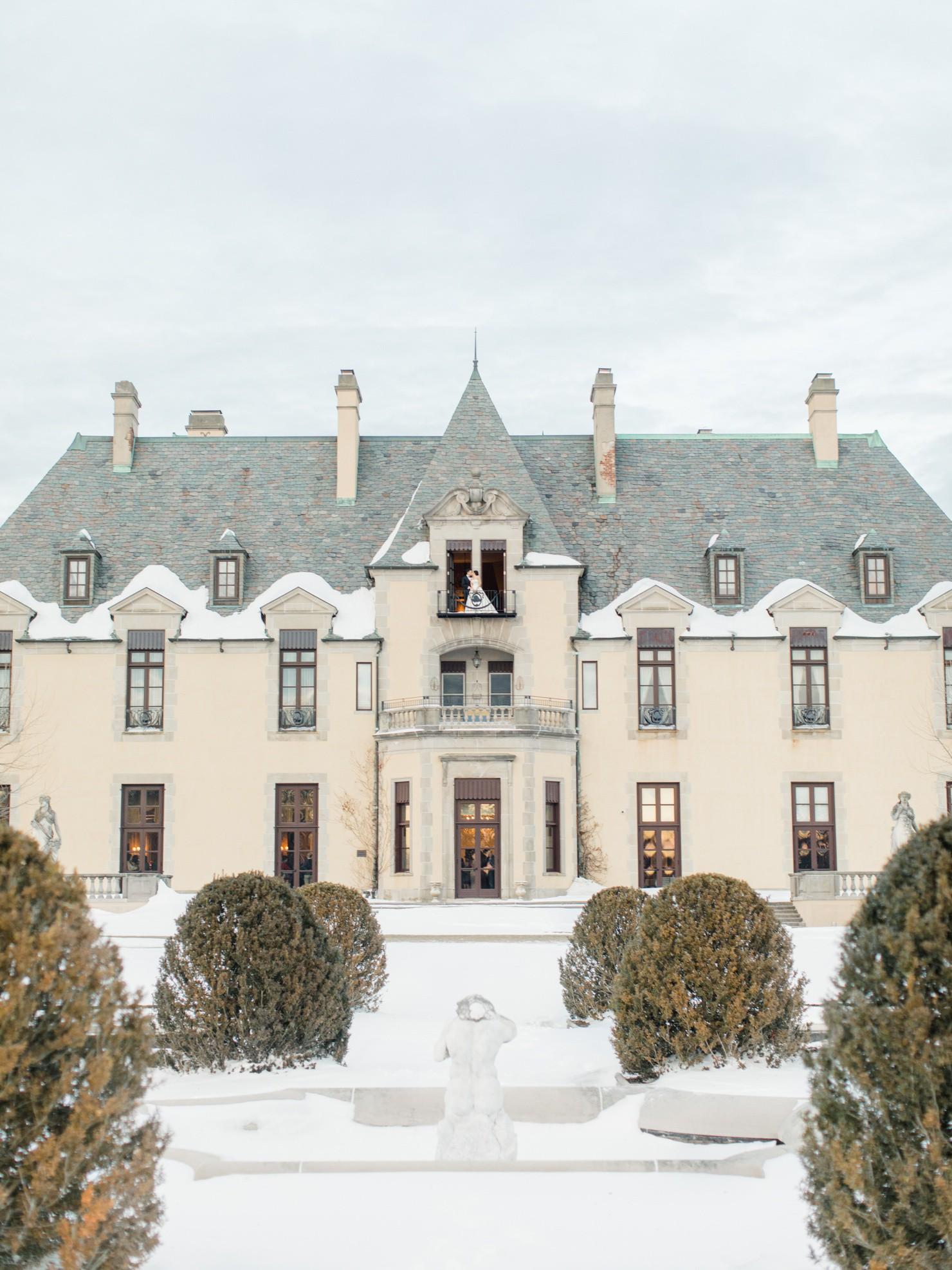 4 sự thật về toà lâu đài mà chỉ giới nhà giàu ở Mỹ mới dám thuê tổ chức đám cưới, Taylor Swfit là ngôi sao hiếm hoi từng quay MV ở đây - Ảnh 15.