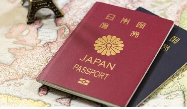 Châu Á thống trị bảng xếp hạng các tấm hộ chiếu quyền lực nhất thế giới - Ảnh 1.