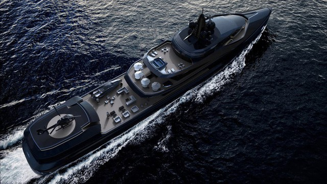 Quên siêu xe đi, đây mới là món đồ chơi sang chảnh mà giới nhà giàu Dubai giờ đang đua nhau sở hữu để tận hưởng thế giới! - Ảnh 4.