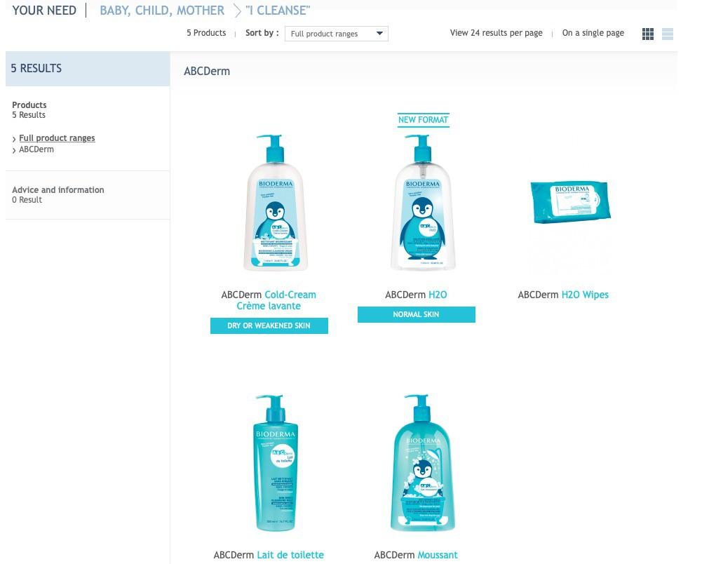 Suy diễn giỏi như các shop xách tay: Nhập nước rửa mông trẻ em Bioderma ABCDerm H2O rồi nói là đồ tẩy trang cho người lớn - Ảnh 3.