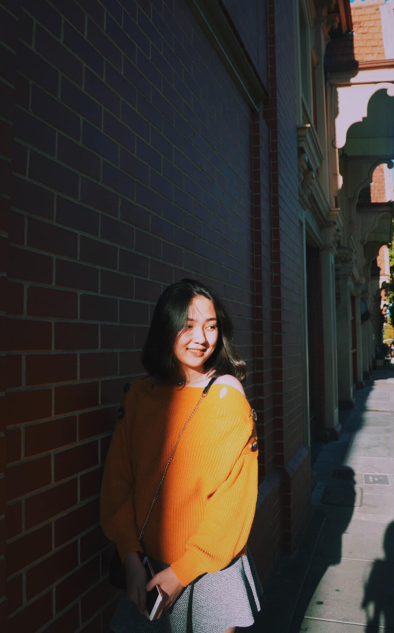 Em gái Bảo Anh lột xác bất ngờ sau 3 năm đi du học Úc, ngày càng xinh đẹp quyến rũ không thua kém chị - Ảnh 17.