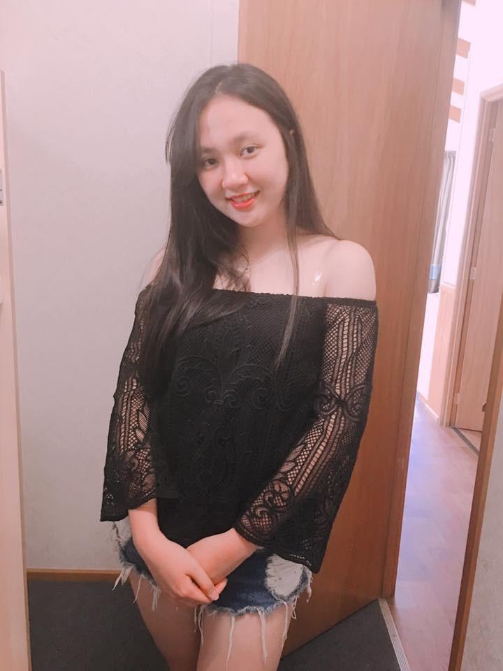 Em gái Bảo Anh lột xác bất ngờ sau 3 năm đi du học Úc, ngày càng xinh đẹp quyến rũ không thua kém chị - Ảnh 18.