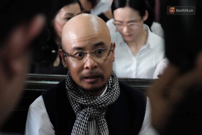 Tòa phán quyết giao hết cổ phần Trung Nguyên cho ông Vũ, tài sản ông Vũ 60% - bà Thảo 40% - Ảnh 7.