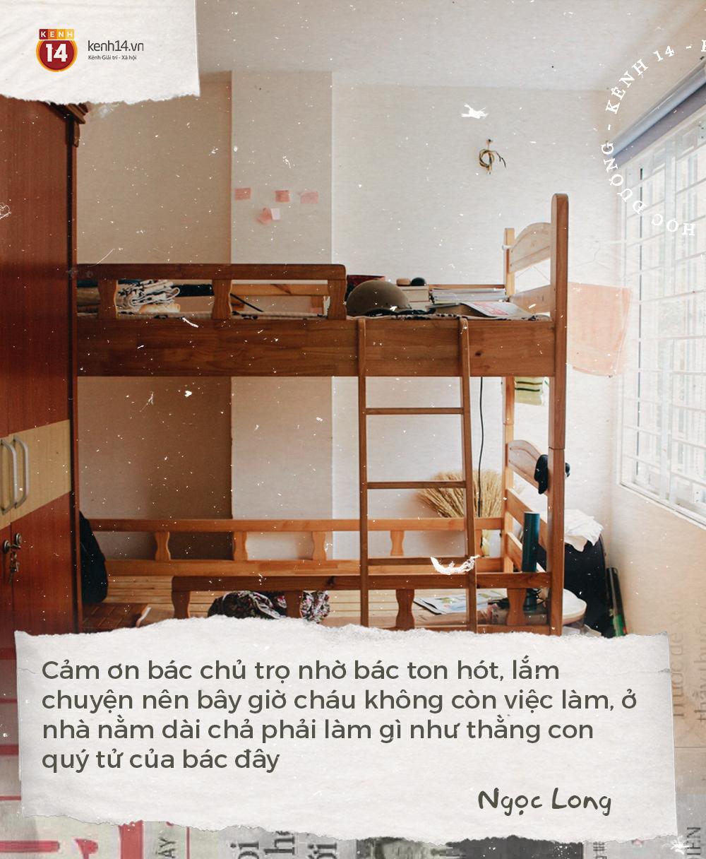 Những màn bóc phốt chủ trọ cực gắt của khách thuê nhà: Không có chủ ghê gớm nhất, chỉ có chủ ghê gớm hơn - Ảnh 7.