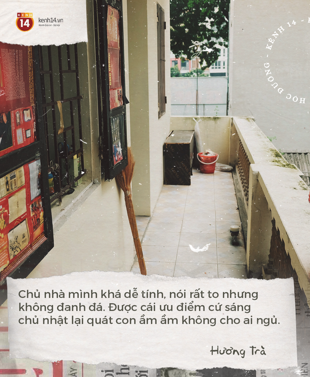 Những màn bóc phốt chủ trọ cực gắt của khách thuê nhà: Không có chủ ghê gớm nhất, chỉ có chủ ghê gớm hơn - Ảnh 3.