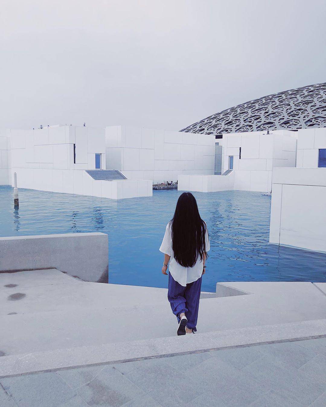 4 bảo tàng được dự đoán sẽ hot nhất năm 2019, dân mê nghệ thuật chắc chắn không thể bỏ qua! - Ảnh 5.
