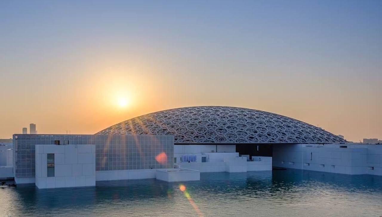 4 bảo tàng được dự đoán sẽ hot nhất năm 2019, dân mê nghệ thuật chắc chắn không thể bỏ qua! - Ảnh 1.