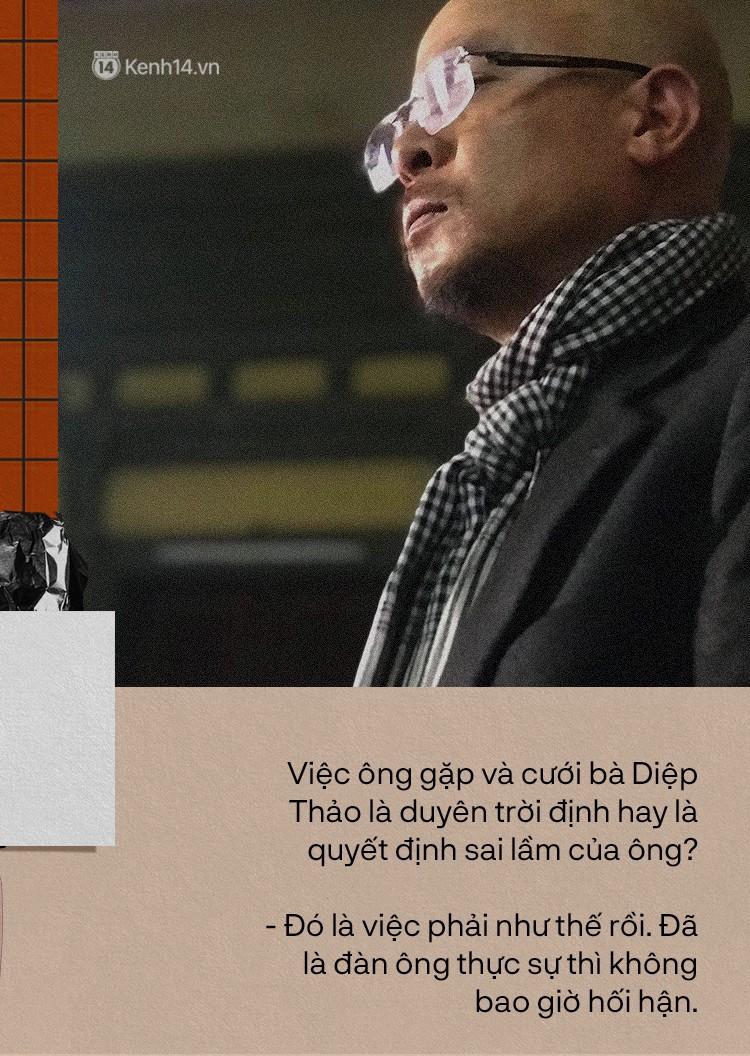 Vua cà phê Trung Nguyên và loạt phát ngôn về vai trò của đàn ông - phụ nữ gây tranh cãi - Ảnh 3.